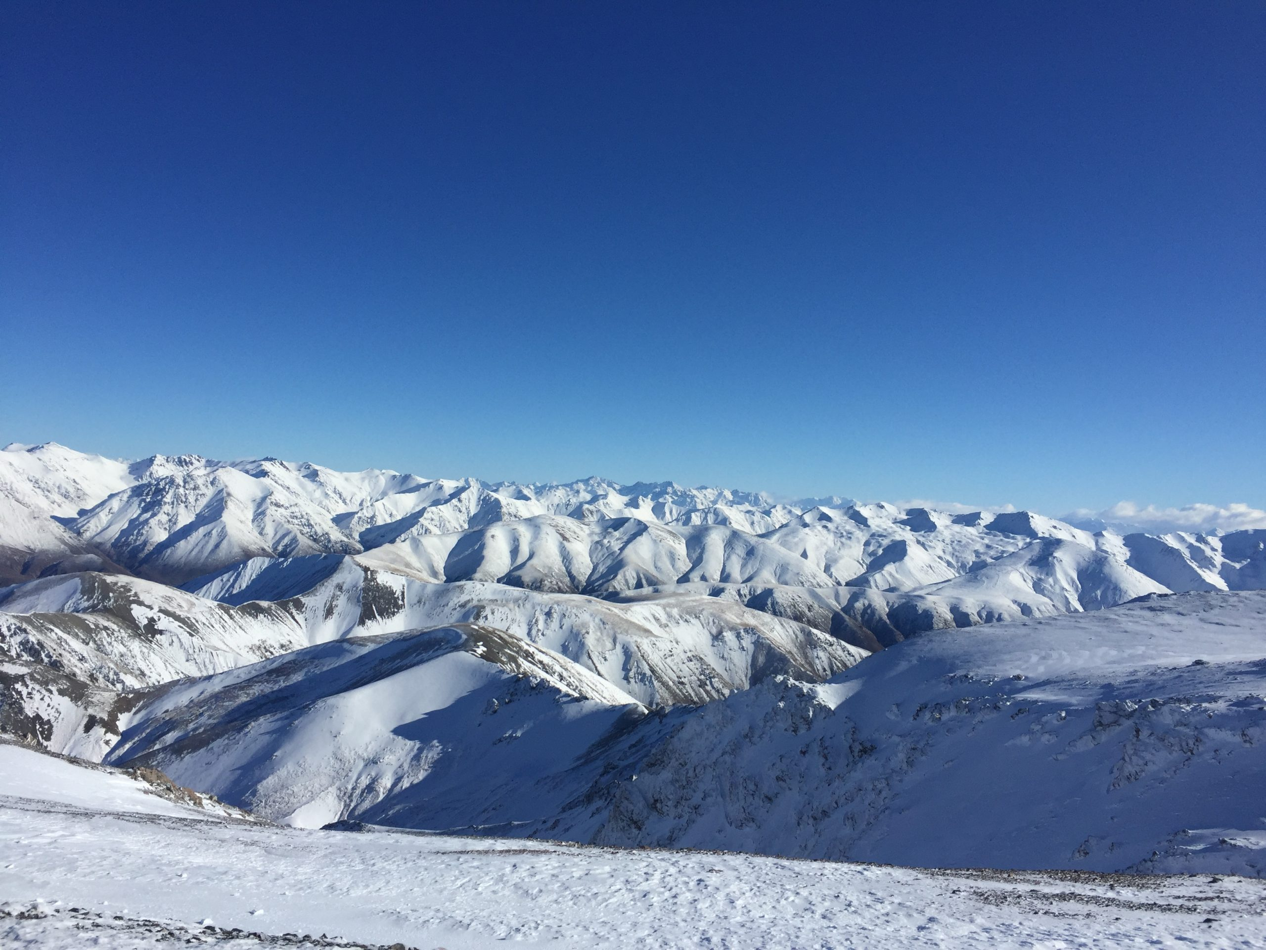 Top 5 things to do in Mt Hutt / Methven, New Zealand