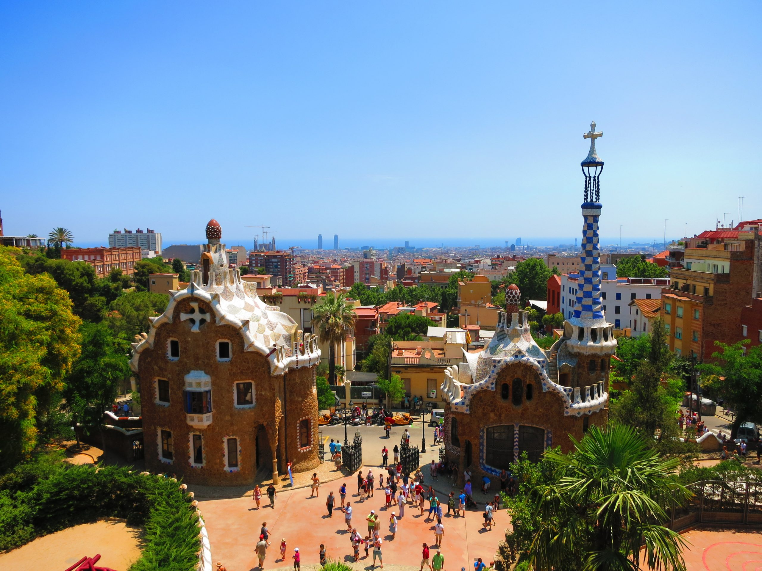 Why I'm voluntarily walking 800km across Spain…
