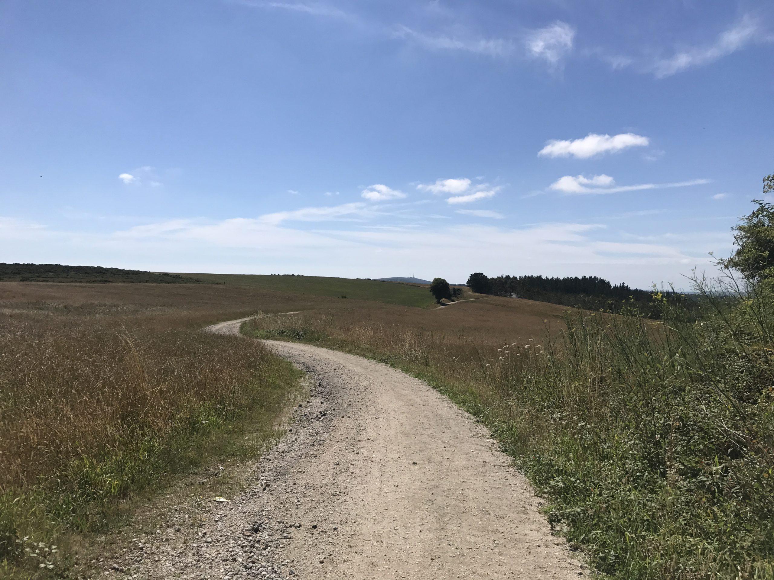 camino Fisterra