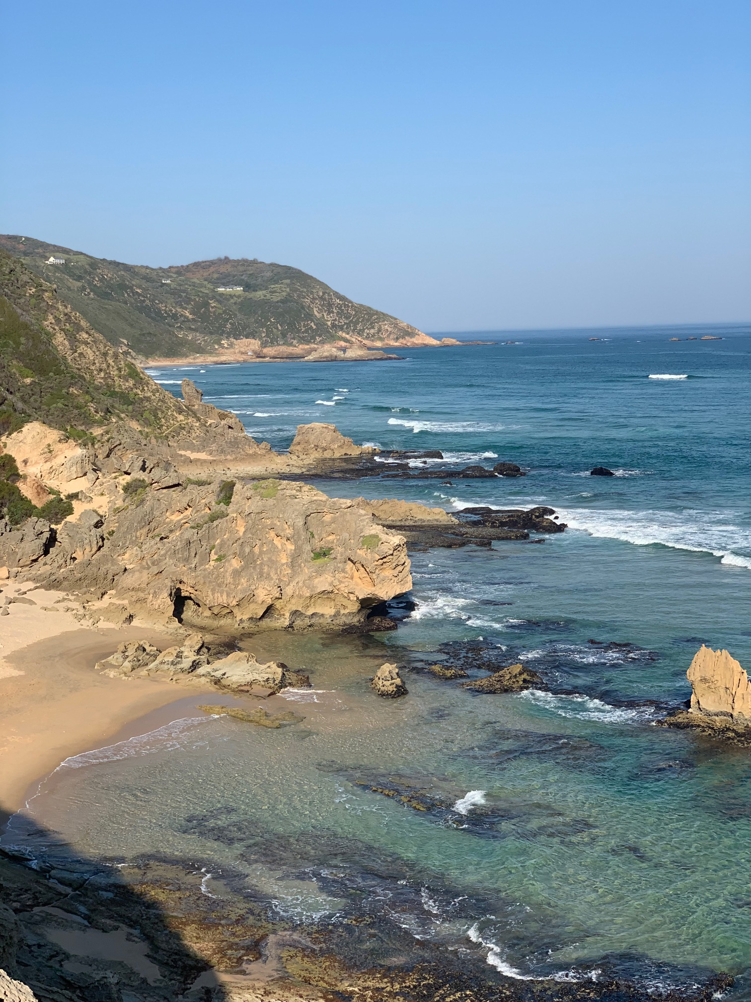 The Garden Route, South Africa Part One