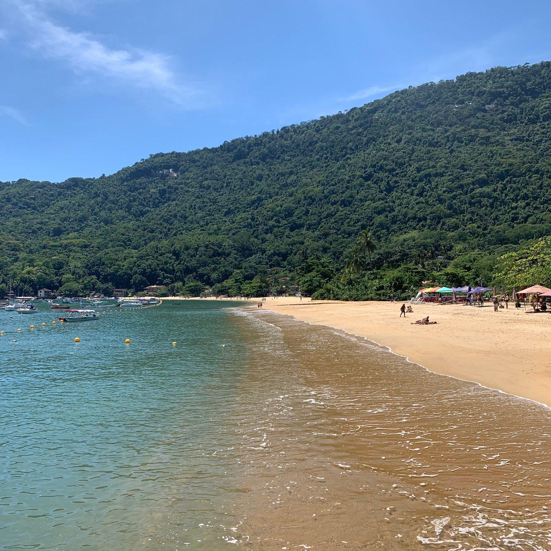 A vida lenta: Taking it easy on Ilha Grande, Brazil