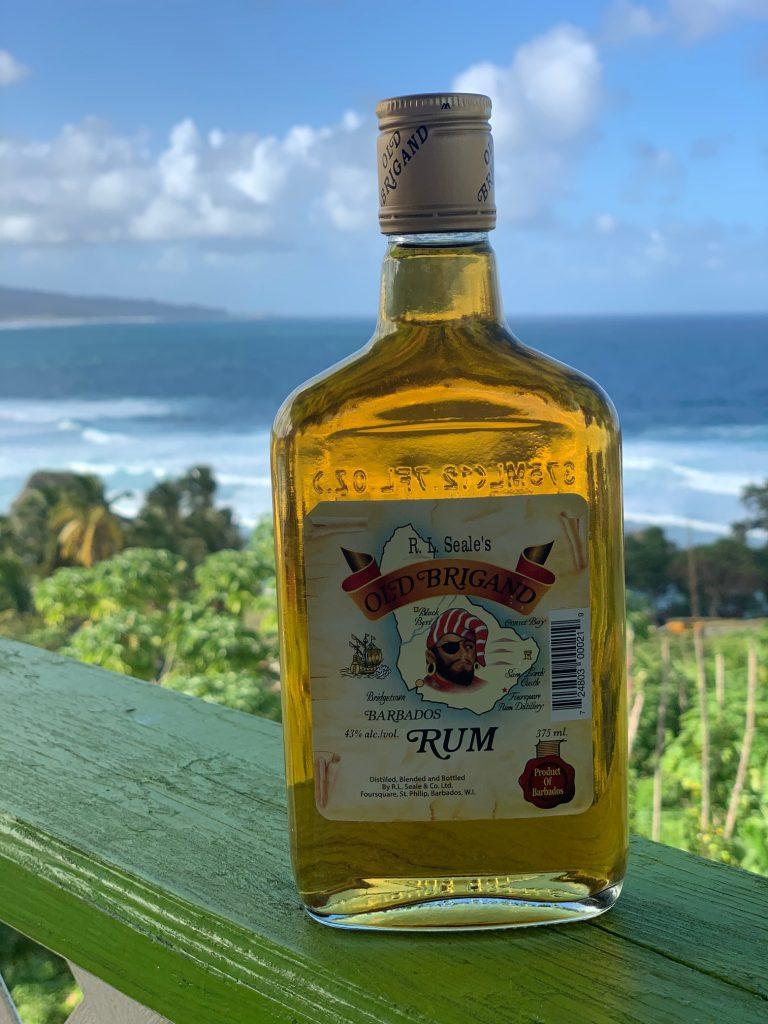 rum, Barbados
