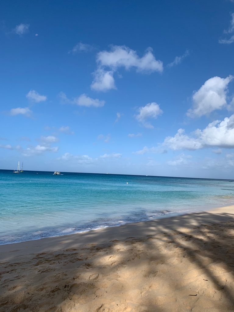 Heron Bay, Barbados