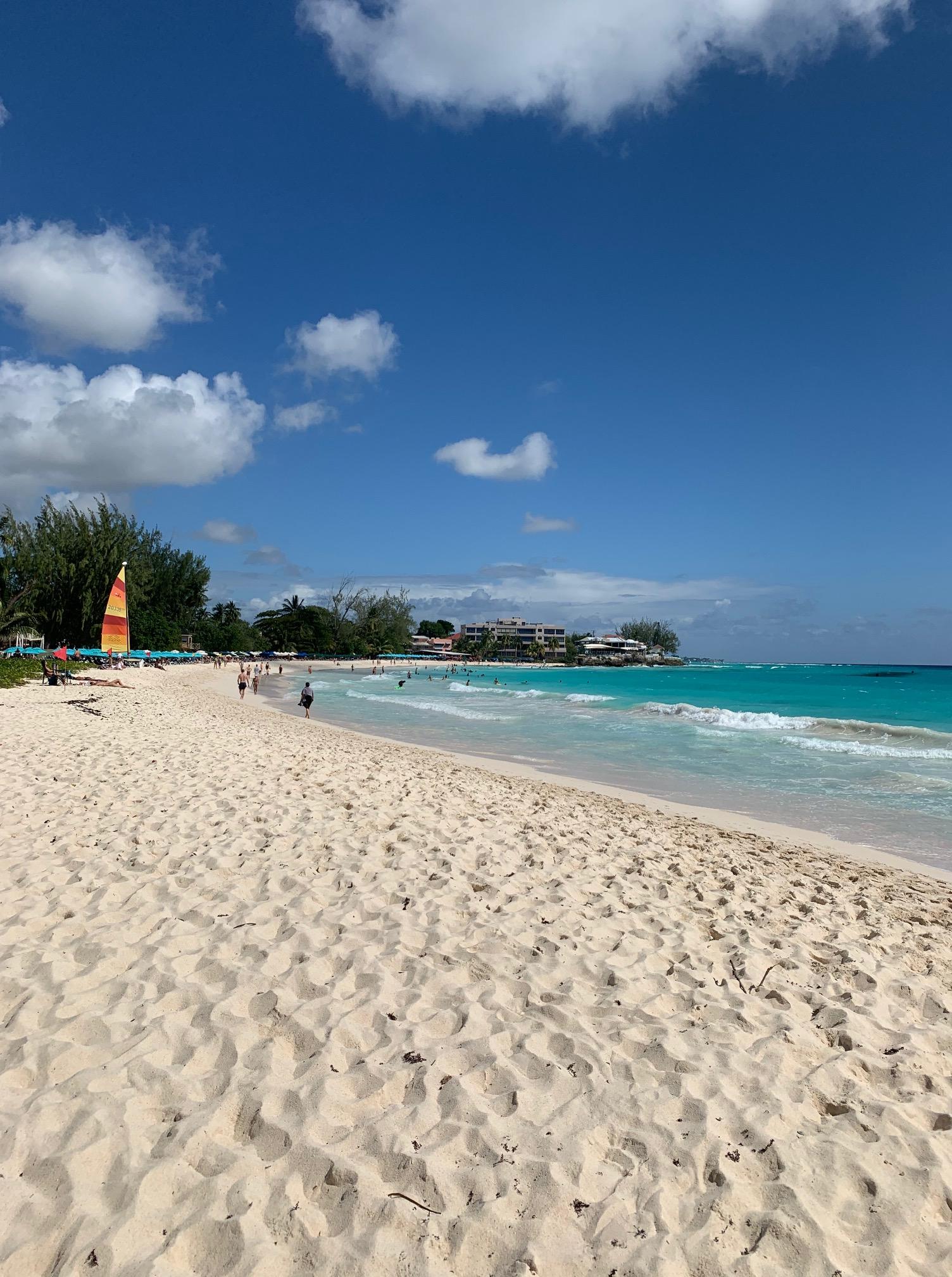 Acra Beach, Barbados