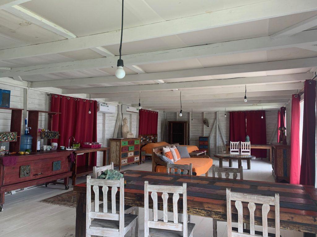 airbnb panama