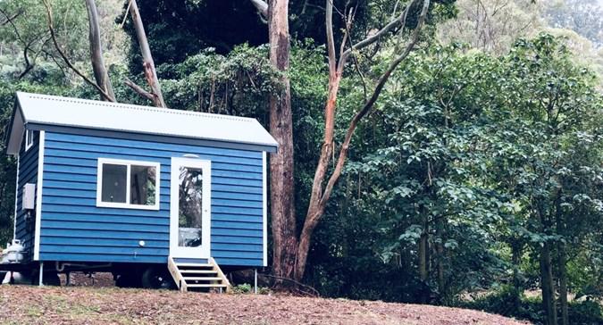 India cabin