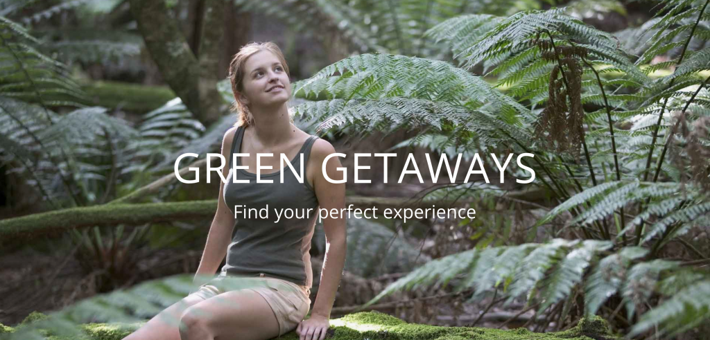 greengetaways.com