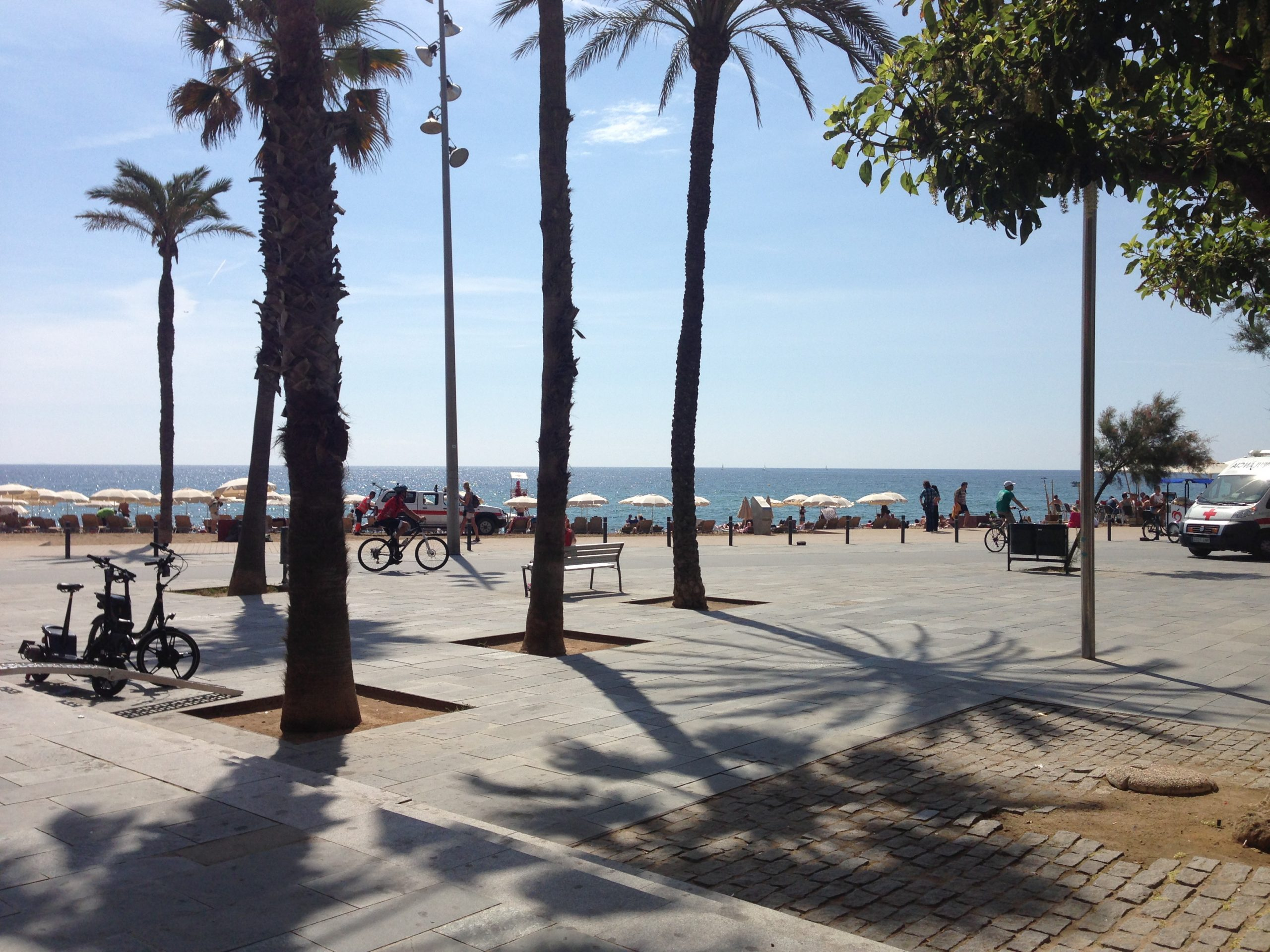 Top 5 things to do in Barcelona, Spain