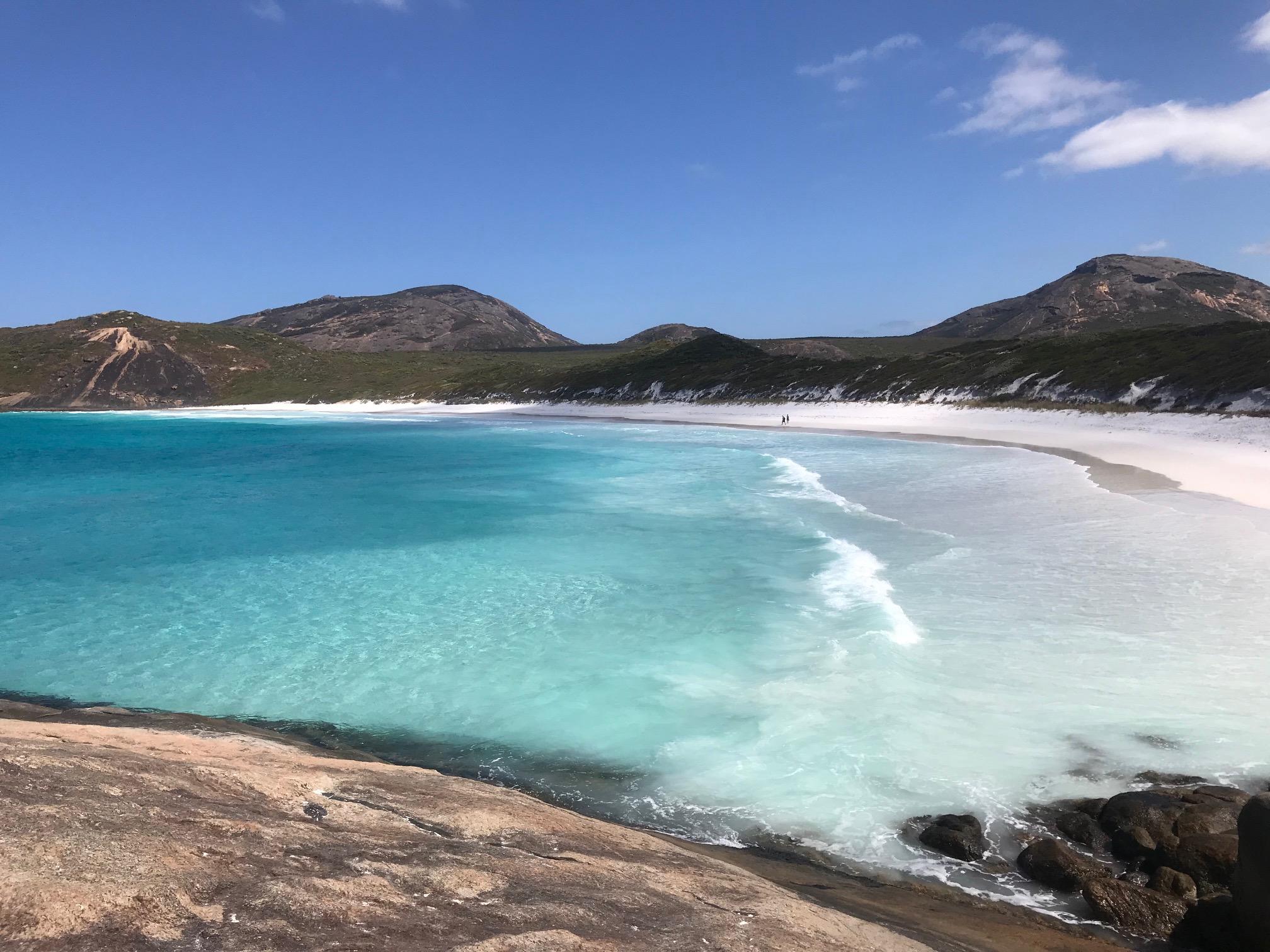 Top 5 things to do in Esperance, Australia