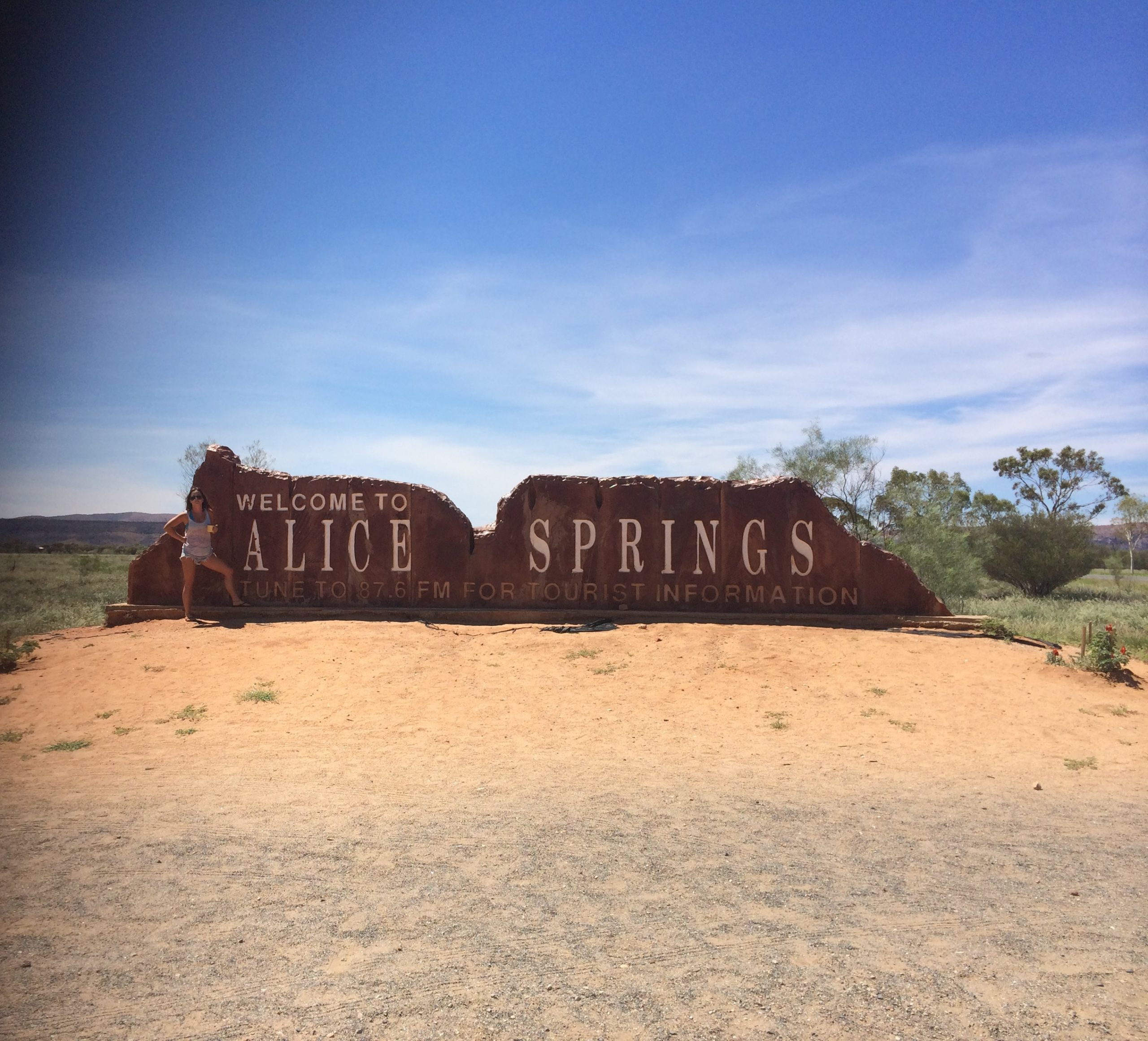Top 5 things to do in Alice Springs, Australia