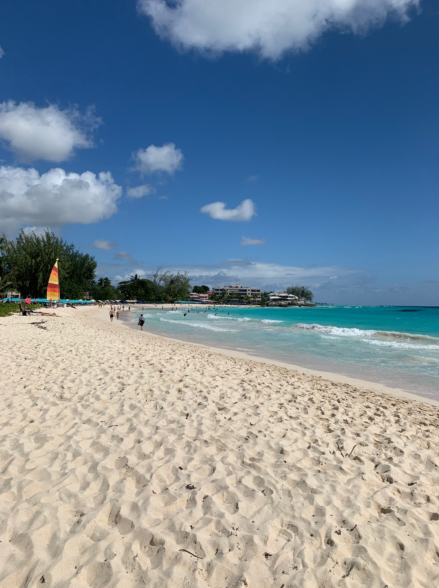 Acra Beach, Barbados